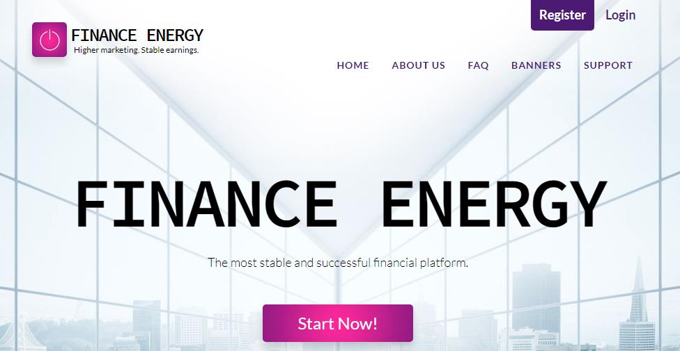 Finance-energy.biz