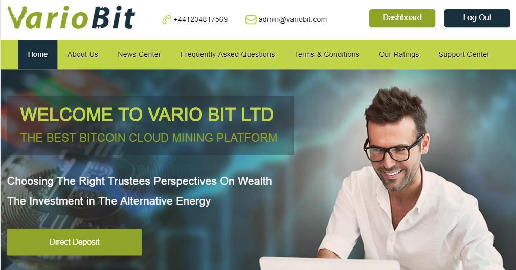 Variobit.com